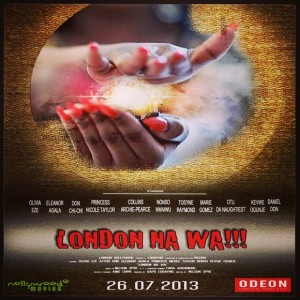 Londonollywood