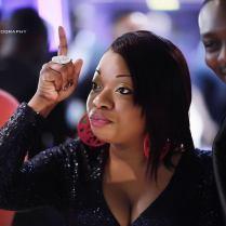 Miss Olivia Eze...Shameful Deceit Premiere
