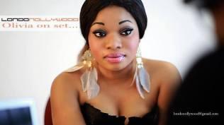 Miss Olivia Eze