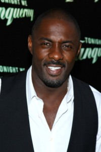 Idris Elba, Michael Pitt, Aloe Blacc And Karen Elson Launch 'Tonight We Tanqueray'