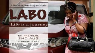 Labo (Screen shot)